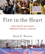 Fire In The Heart by Mark Warren
